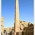 圖塔摩斯1世的方尖碑