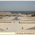神殿前的大廣場