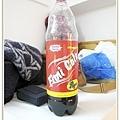 便宜的仿冒可樂,不過味道蠻像的