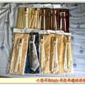 給host的紀念品筷子組