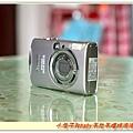baby的相機Canon IXUS 850