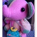 大象娃娃(吸盤).JPG