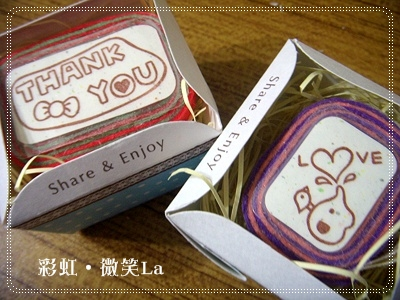 THANK YOU橡皮章 ; 大象LOVE橡皮章.JPG
