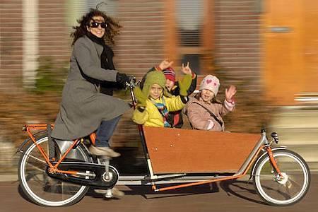 bungo minimall_dutch bike