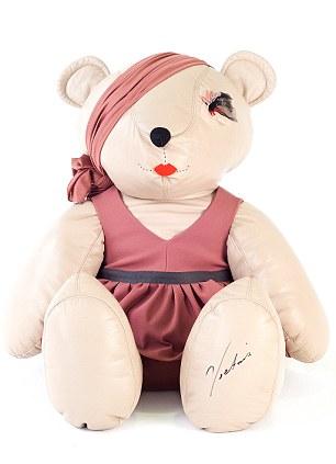 harper-seven-beckham-pudsey-bear-toy