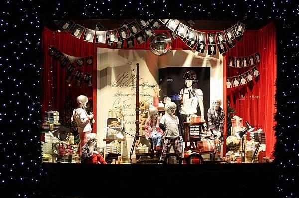 The-kids-Christmas-window-Selfridges-Xzmas-2012
