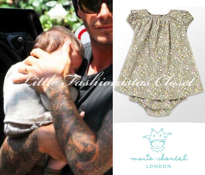 harper-seven-beckham-floral-printed-marie-chantal-dress-bloomers-set (1)