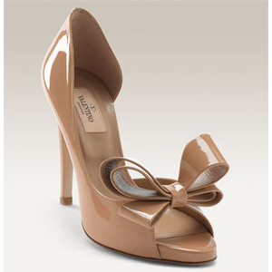 Valentino Bow Detailed Patent Leather d'Orsay Pump nude.jpg