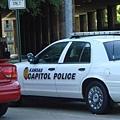 capitol 專屬警察