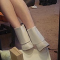 Alloy Holiday Boots