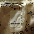 日貨皮衣 商標照