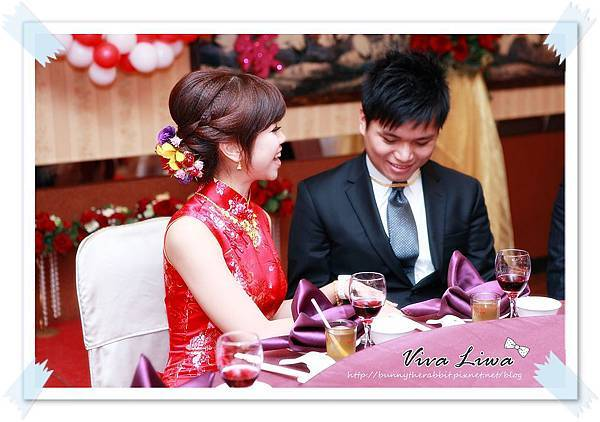 (三)結婚早上迎娶+午 或 晚宴 @ A-mei Hsu Makeup-stylist :: 痞 …_插圖