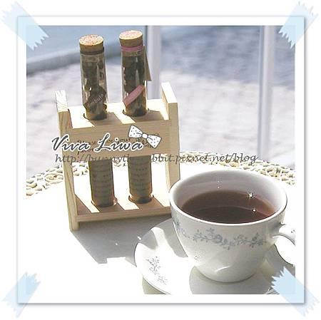 sugar & tea