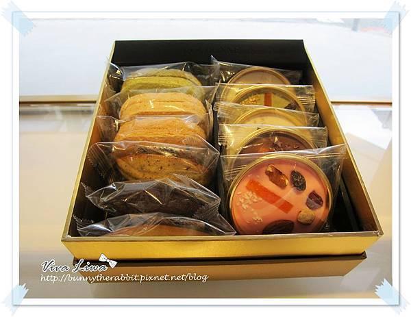 3 cake9