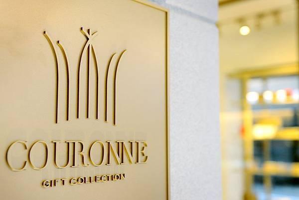 COURONNE將喜禮提升至精品珠寶般大氣與精緻_提供頂級且專業的服務_為新人們打造如璀璨冠冕的完美賀禮