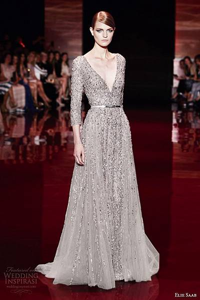elie-saab-fall-winter-2013-2014-couture-three-quarter-sleeve-beaded-v-neck-gown.jpg