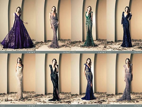Ziad Nakad Haute Couture FallWinter 2013-2014 first.jpg