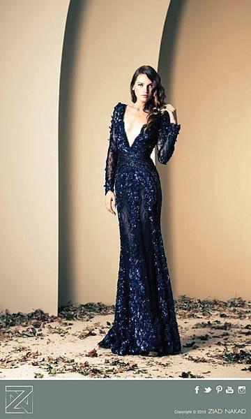 Ziad Nakad Haute Couture FallWinter 2013-2014 (18).jpg