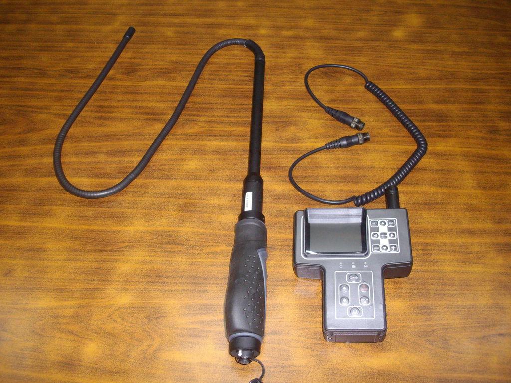 ISP-500光纖檢查鏡