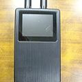 WCH-350X自動反無線針孔接收器