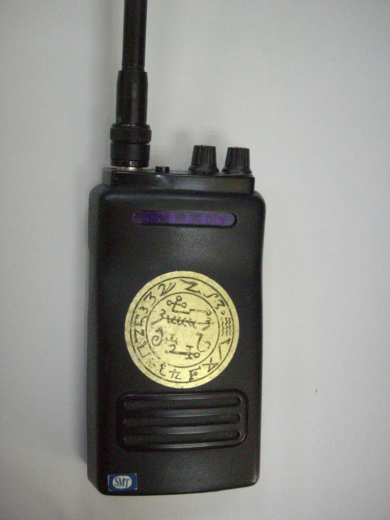 Bug chaser反監聽解調器
