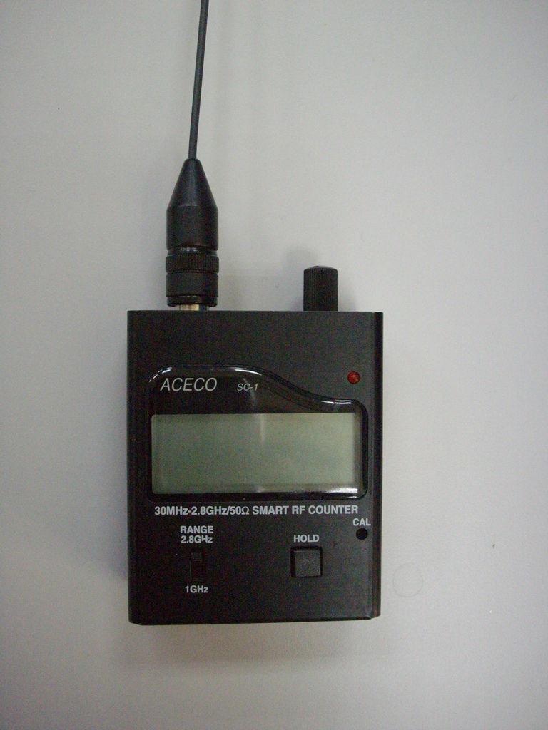 無線計頻器