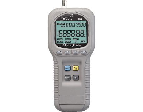 電纜測試器TDR-BS34UK