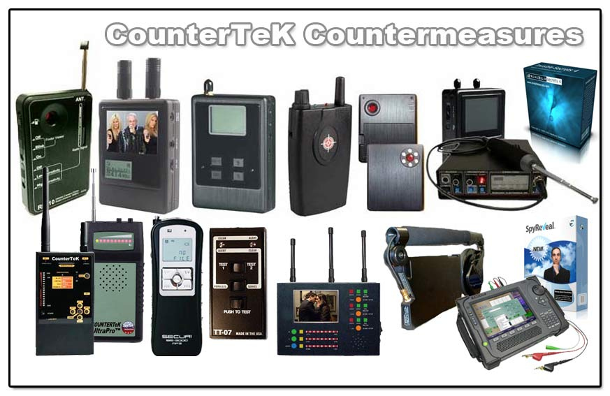 countermeasure devices2012