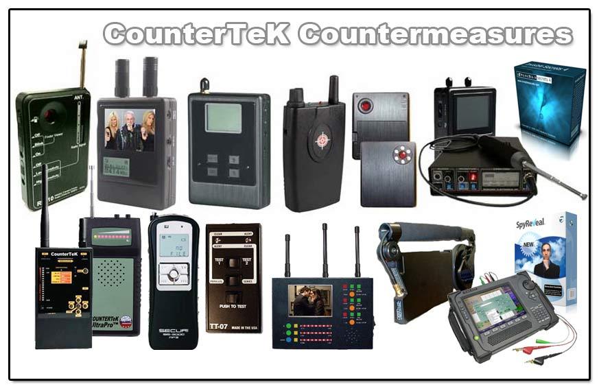 countertekline