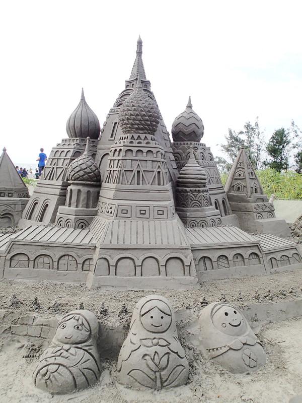 俄羅斯皇宮