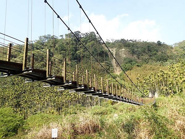 爬過竹山天梯的我們..再看到這小天梯..