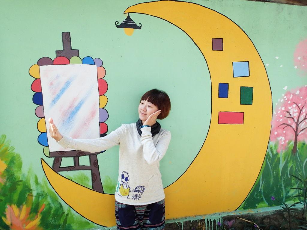 魔鏡魔鏡.天才是不是最可愛的女孩阿!