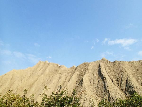 地質環境相當特殊