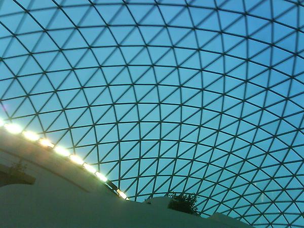 大英博物館2