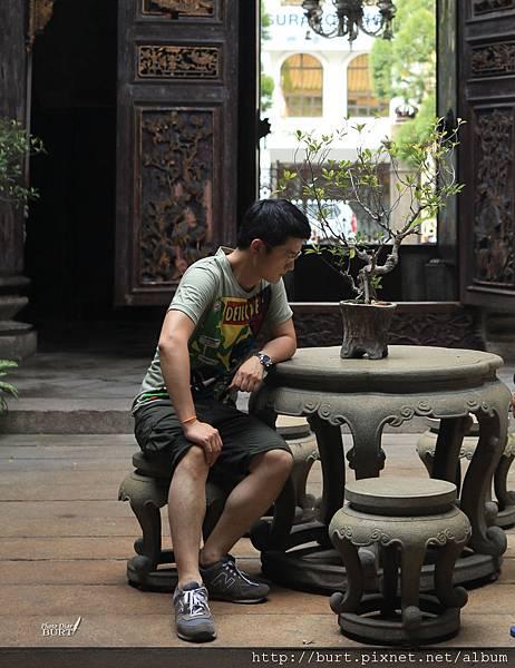 檳城_娘惹博物館內青斗石桌椅.jpg