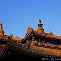 雍和宮富麗的屋頂.jpg