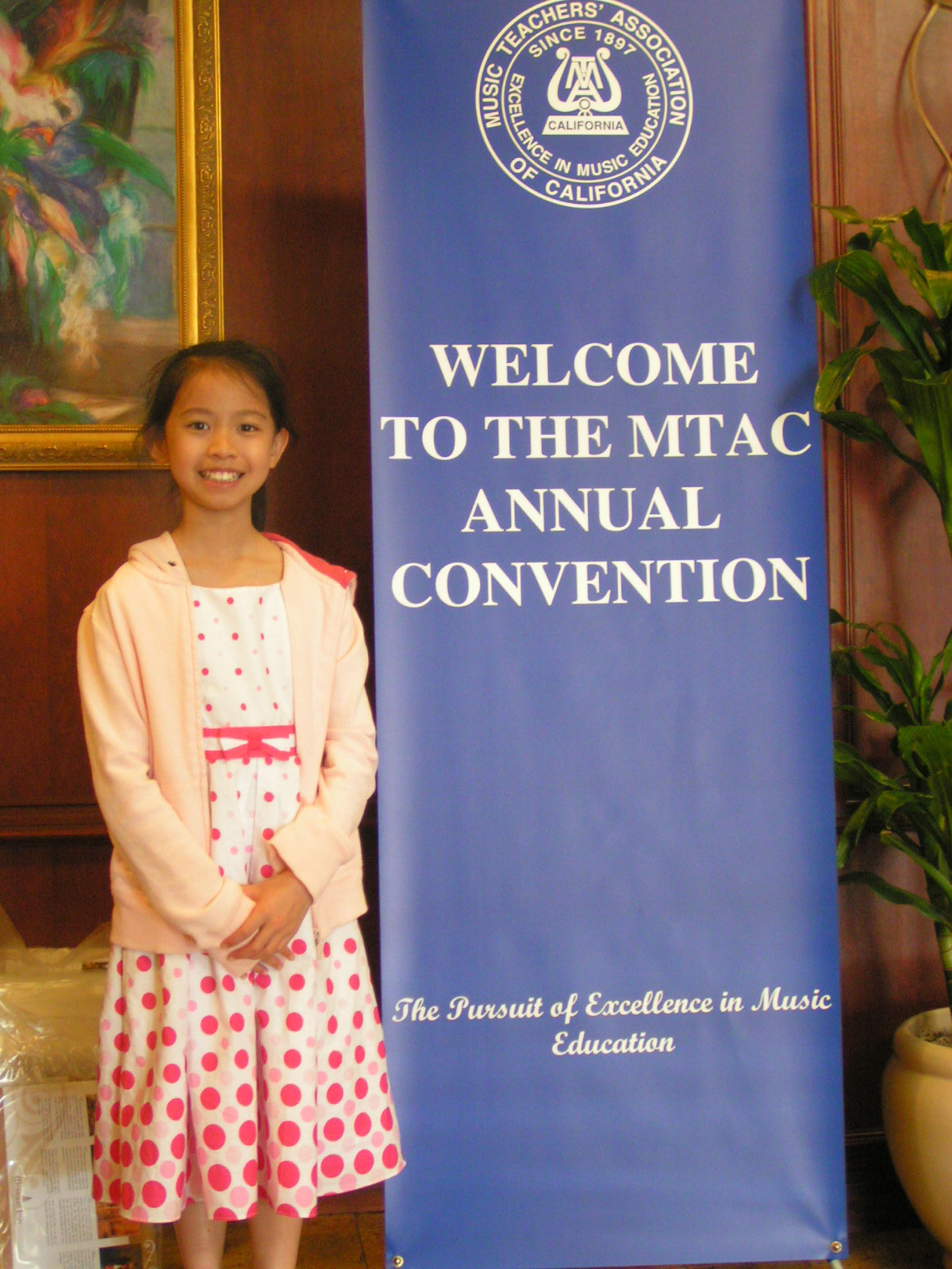 MTAC Convention Riverside