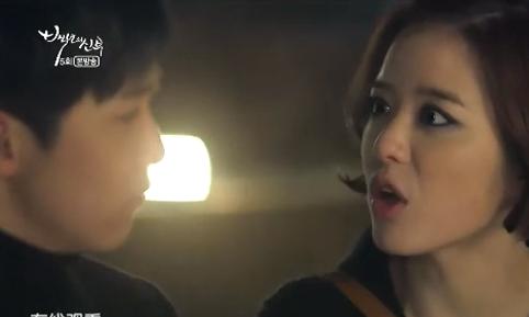 百年的新娘 第5集 Bride of the Century Ep5 - Love TV Show 韓國電視劇 (2).png