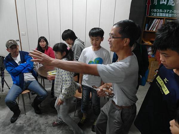 2015年11月14日【認識台灣梯田、如何營造梯田、梯田生活DIY】