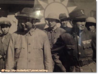 老蔣和老毛的歷史照片