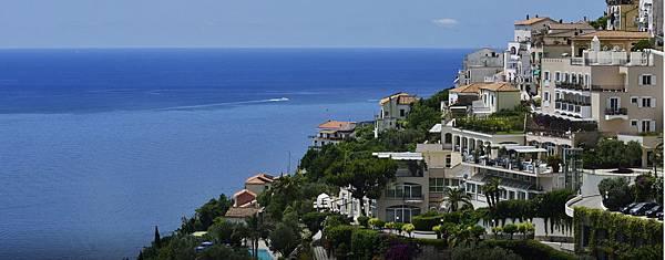 Hotel Raito Amalfi