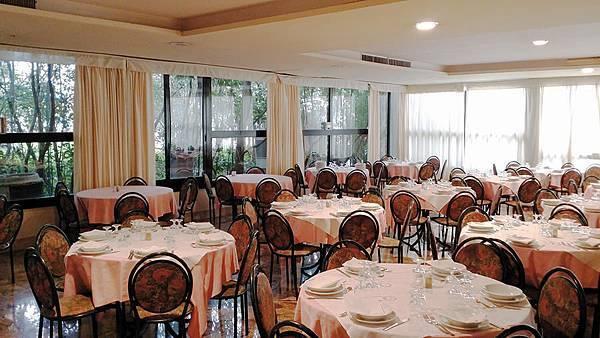 Hotel Vittoria Restaurant
