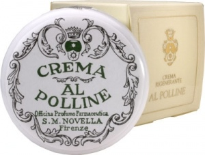 Crema Al Polline
