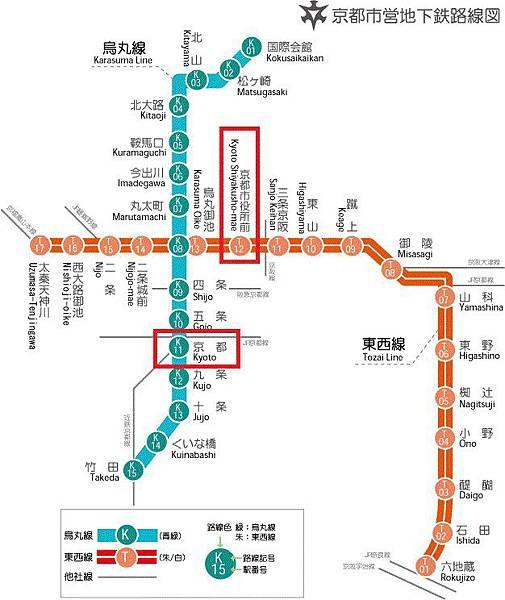 京都地下鐵