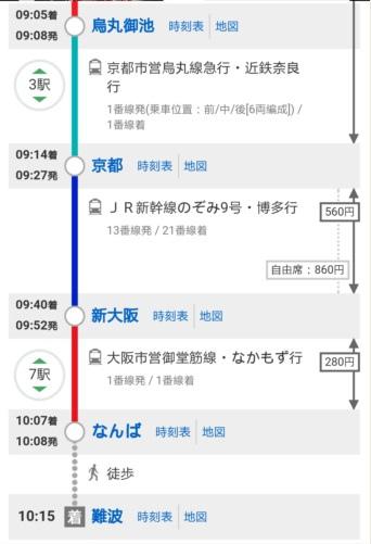 地鐵路線圖1
