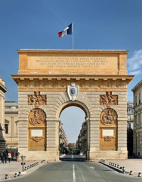 Arc_triomphe_de_Montpellier