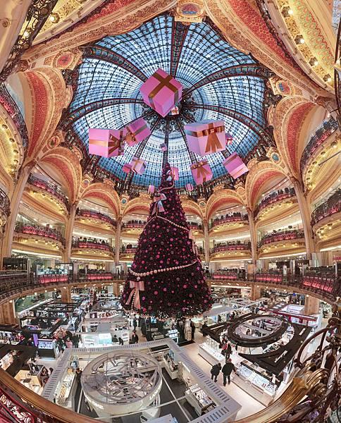 Galerie_Lafayette_Haussmann_Dome