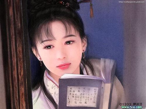 陳淑芬繪(1999)