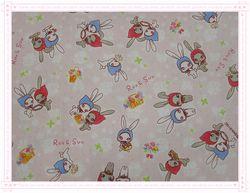 Ruu & Suu夢幻姐妹兔