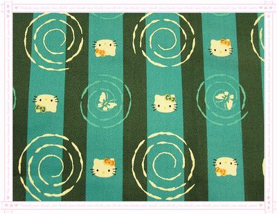 Kitty_4【BB款】絕版布